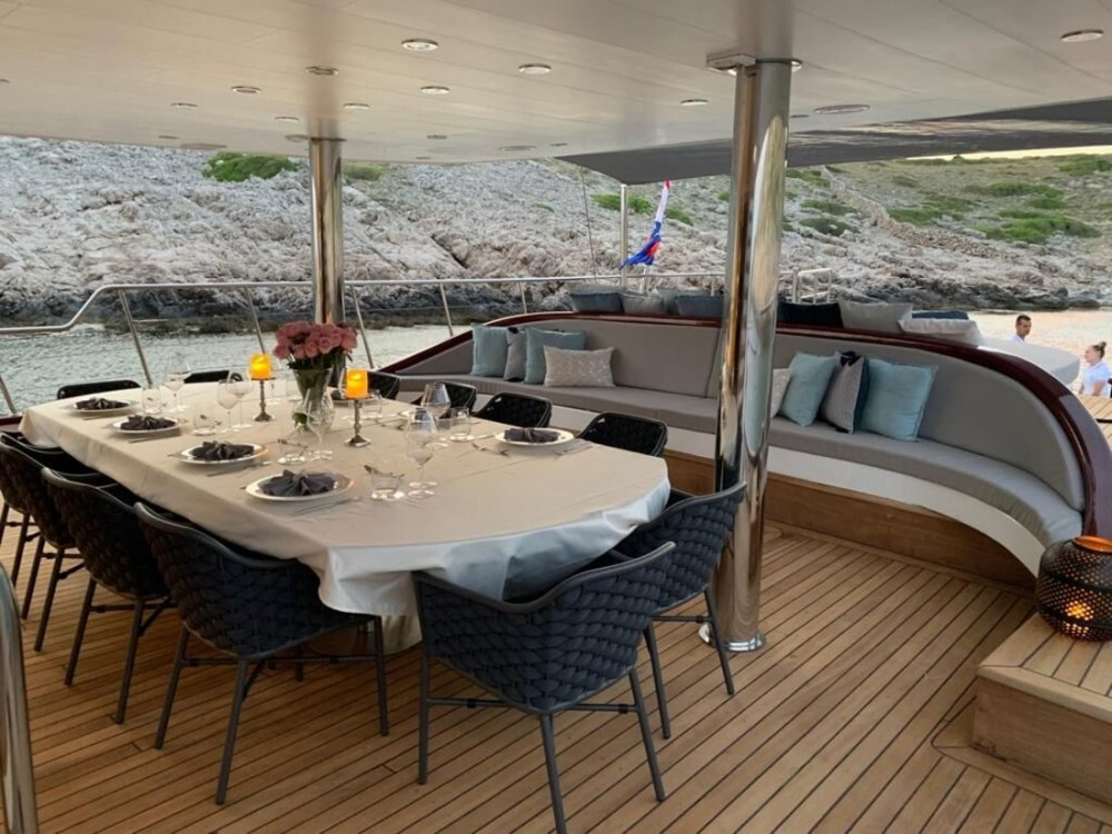 Rental yacht Croatia - Unknown Lady Gita on SamBoat