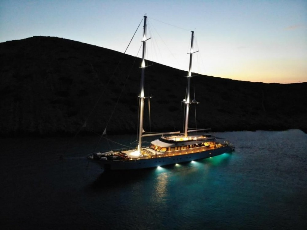 Boat rental Croatia cheap Lady Gita