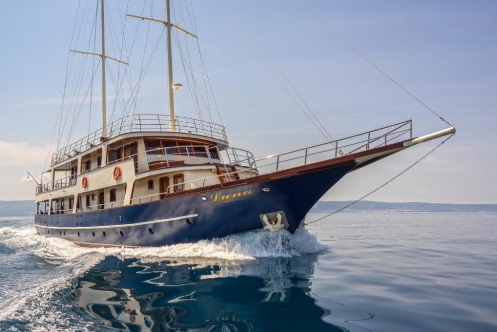 Hire Sailboat with or without skipper  Croatia