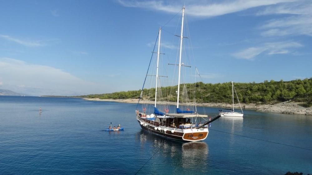 Boat rental  Malena in Šibenik on Samboat