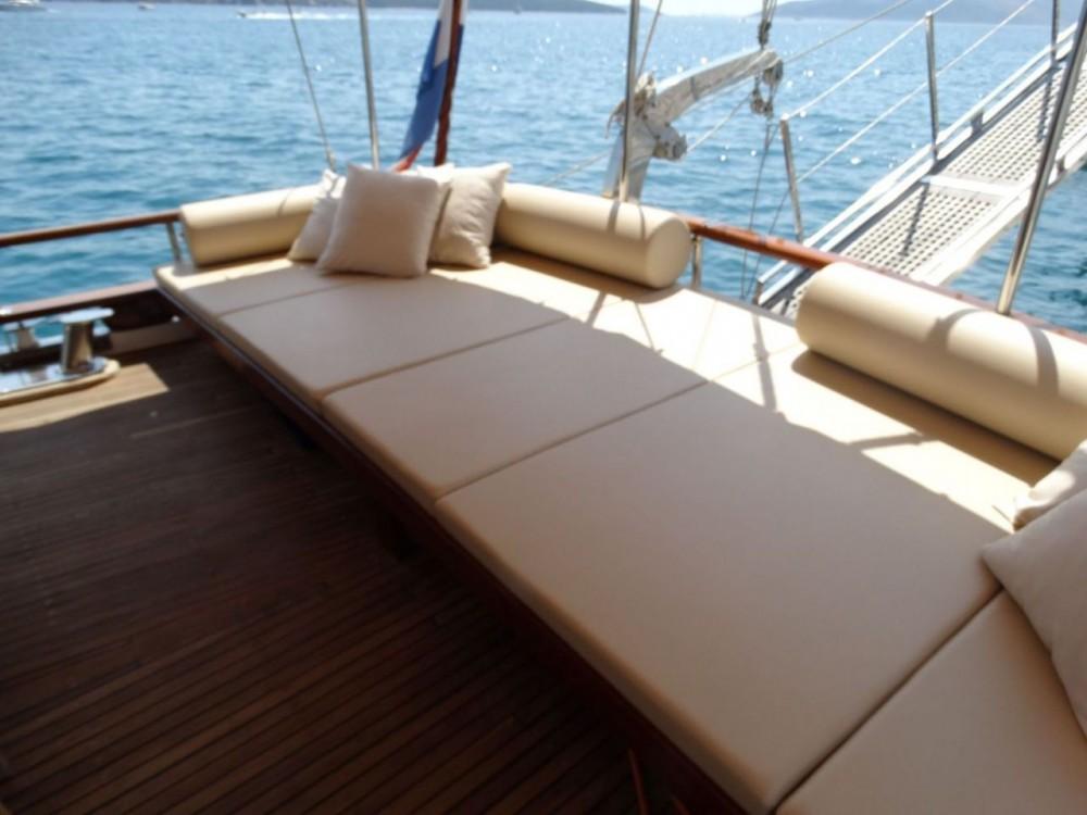 Rental yacht Šibenik -  Malena on SamBoat