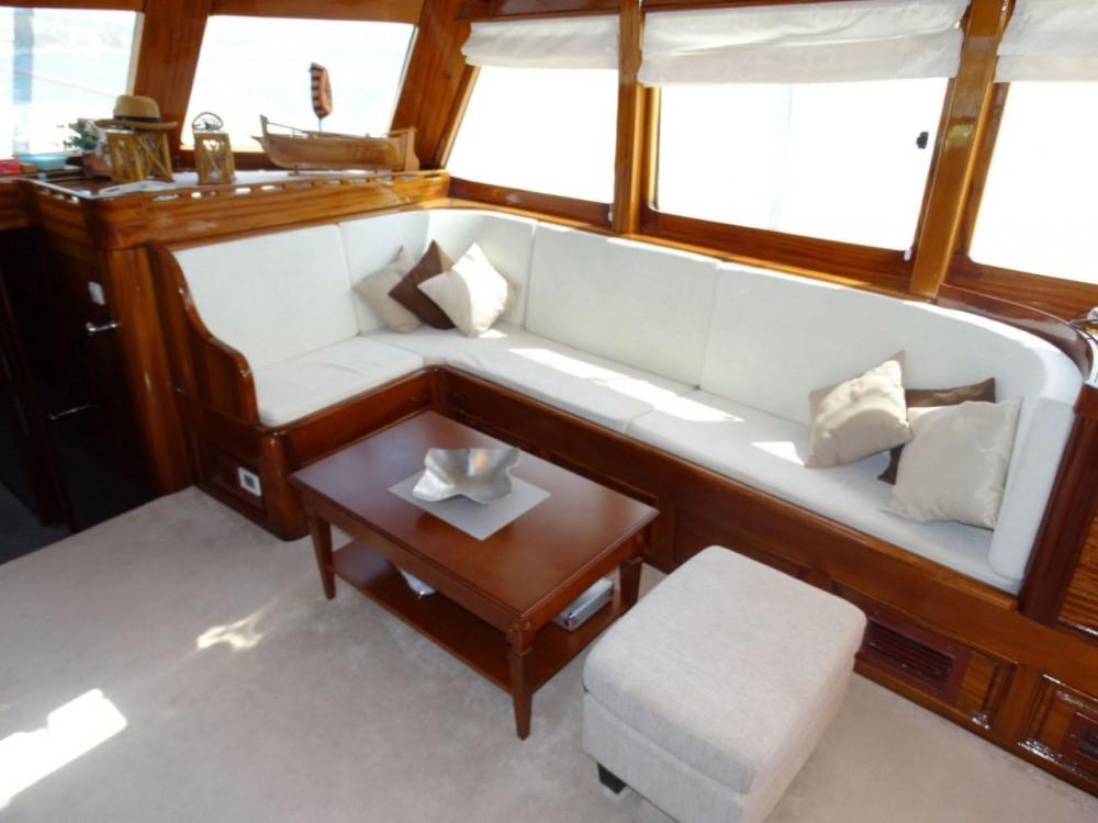 Boat rental Šibenik cheap Malena