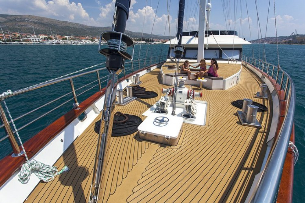 Boat rental Croatia cheap Navilux