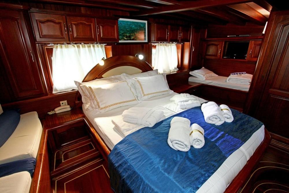 Rental Sailboat in Croatia -  Nostra Vita