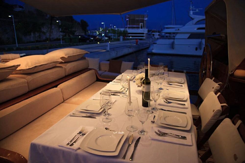 Rental yacht Split - Unknown PACHA on SamBoat