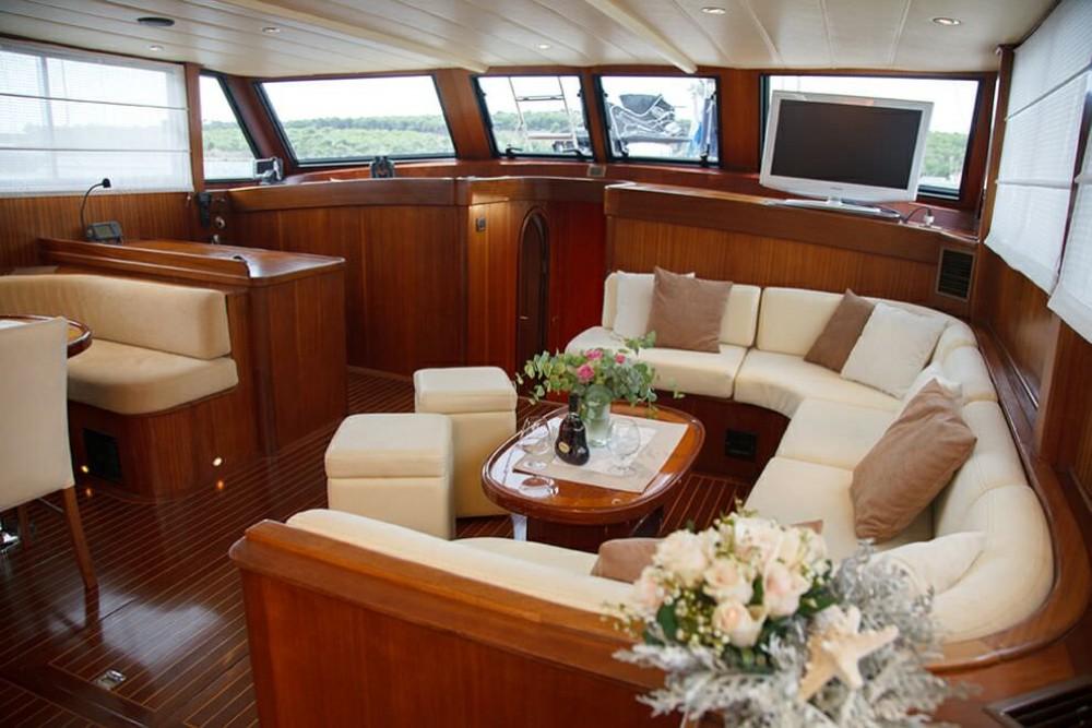 Boat rental Unknown PACHA in Split on Samboat
