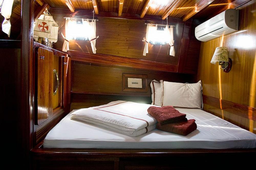Boat rental  Sedna in Croatia on Samboat