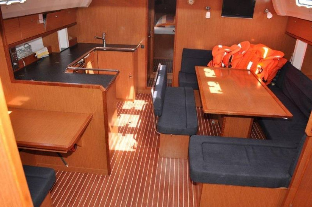 Rental yacht  - Bavaria Cruiser 50 on SamBoat