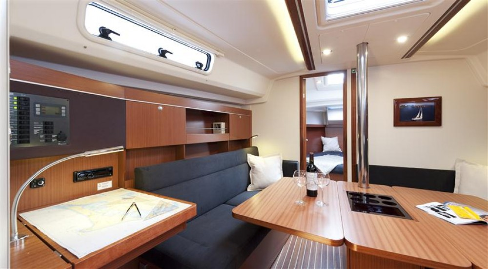 Rental yacht Croatie - Hanse Hanse 385 on SamBoat