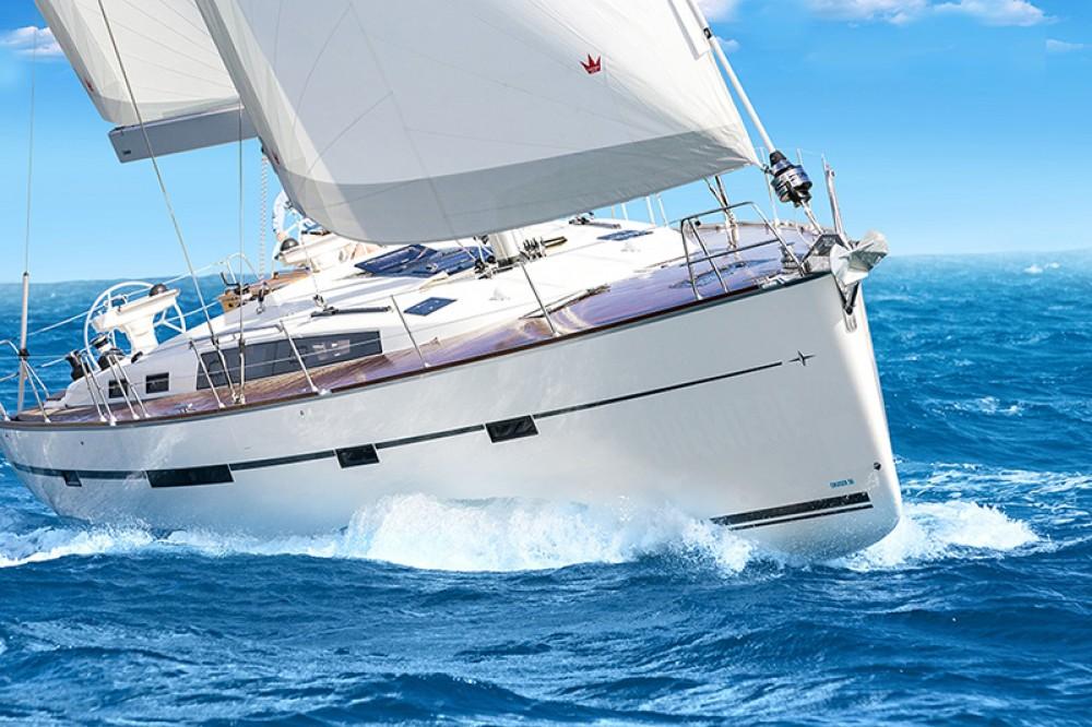 Boat rental Bavaria Cruiser 56 in  on Samboat