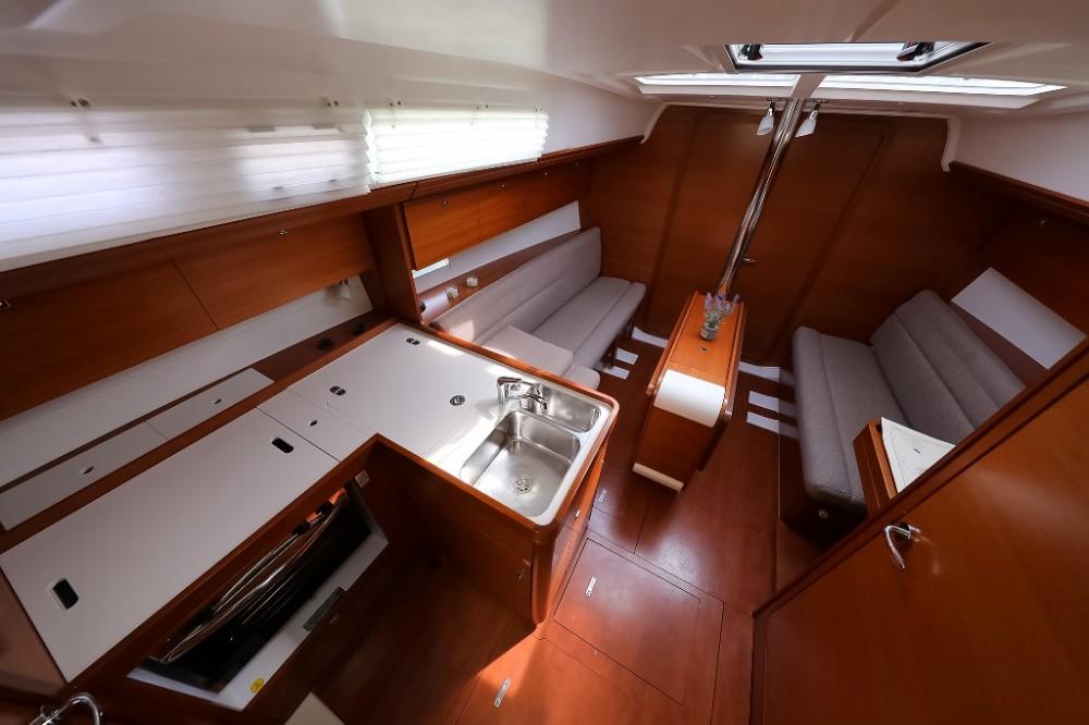 Rental yacht Šibenik - Dufour Dufour 350 Grand Large on SamBoat