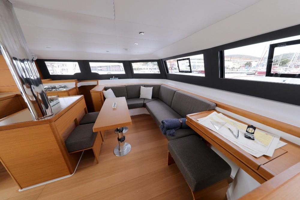Boat rental Šibenik cheap Dufour 48