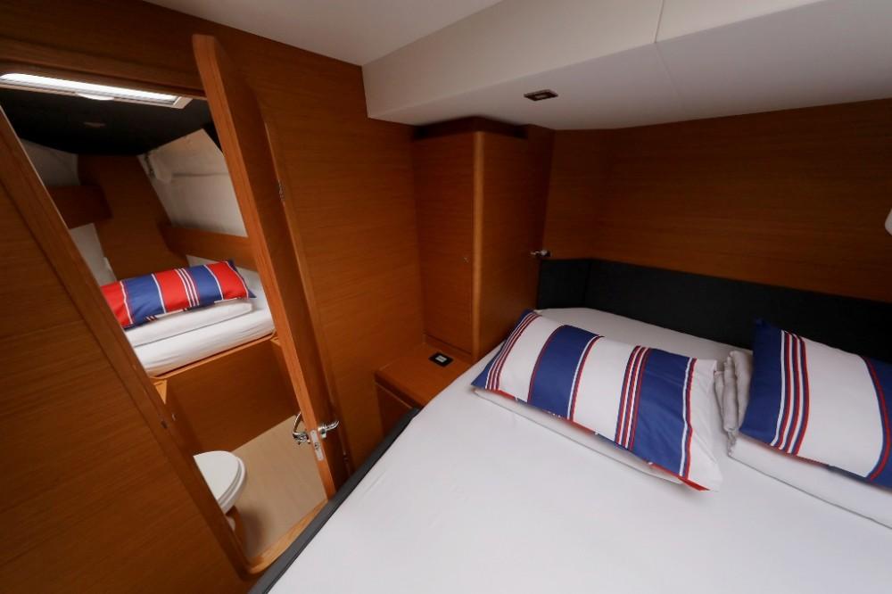Rental yacht Šibenik - Dufour Dufour 48 on SamBoat