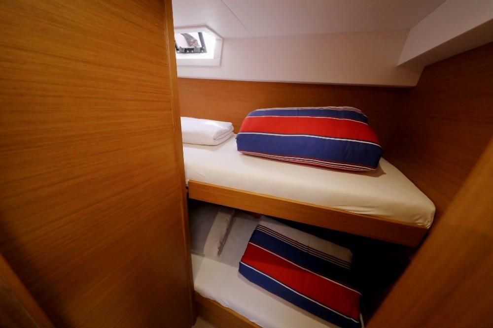 Rental Catamaran in Šibenik - Dufour Dufour 48