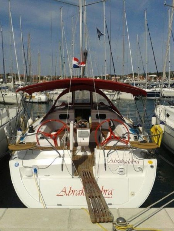 Rental Sailboat in Trogir - Elan Elan 444 Impression