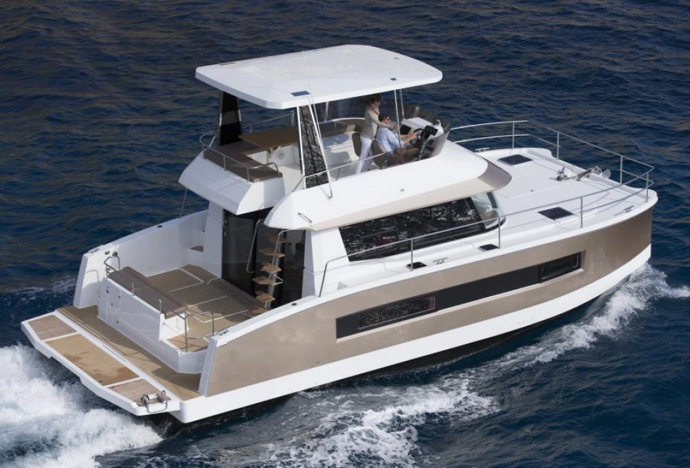Boat rental Trogir cheap My 37