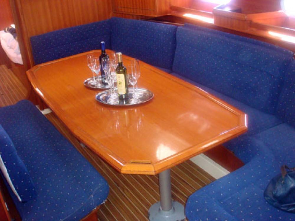 Rental yacht  - Dufour Gib Sea 51 on SamBoat