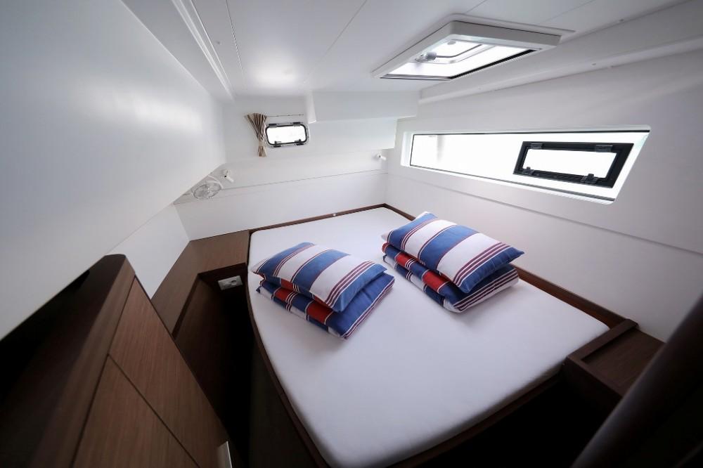 Rental Catamaran in Croatia - Lagoon Lagoon 40 - 4 + 2 cab