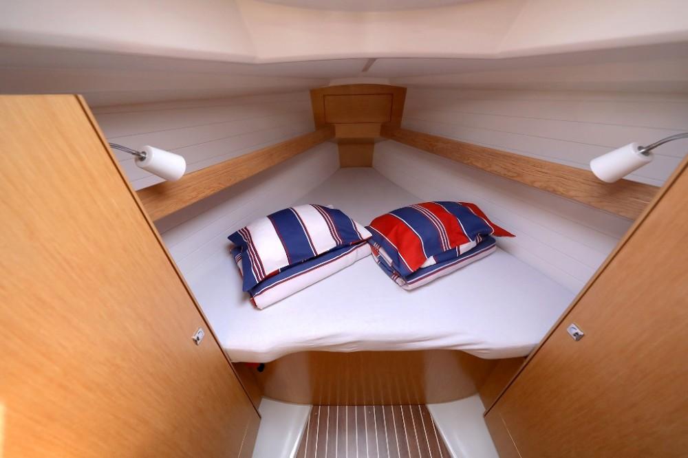 Rent a Bavaria Cruiser 34 Šibenik