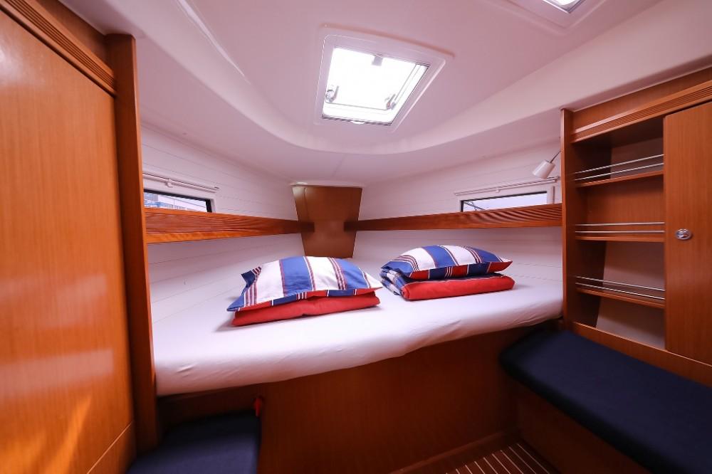 Boat rental Šibenik cheap Cruiser 36