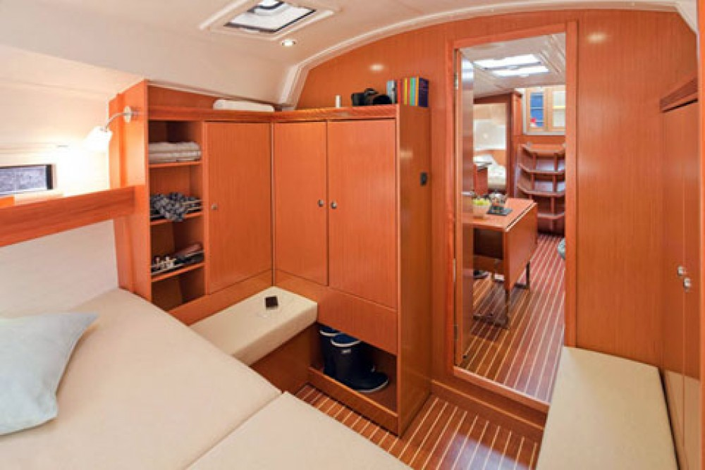 Rent a Bavaria Cruiser 36 Općina Sukošan