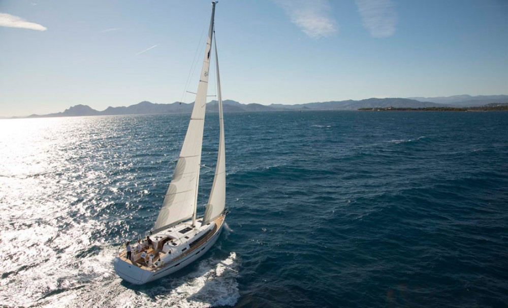 Boat rental Bavaria Cruiser 46 in Croatia on Samboat