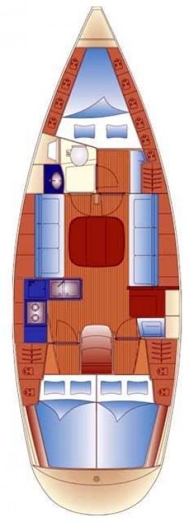 Boat rental Lelystad-Haven cheap Bavaria 36