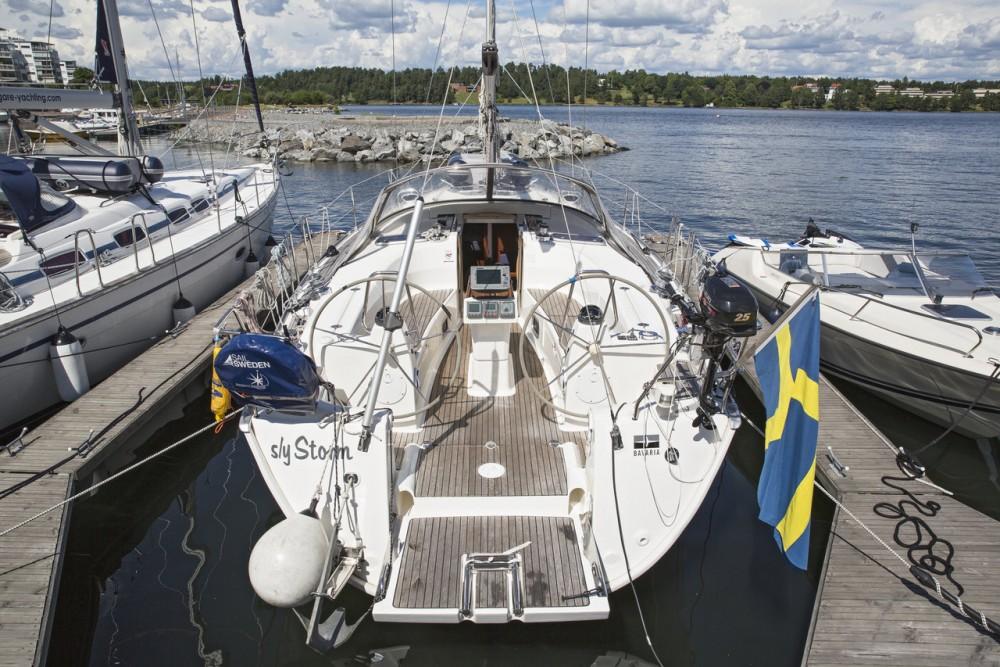 Boat rental Sweden cheap R40