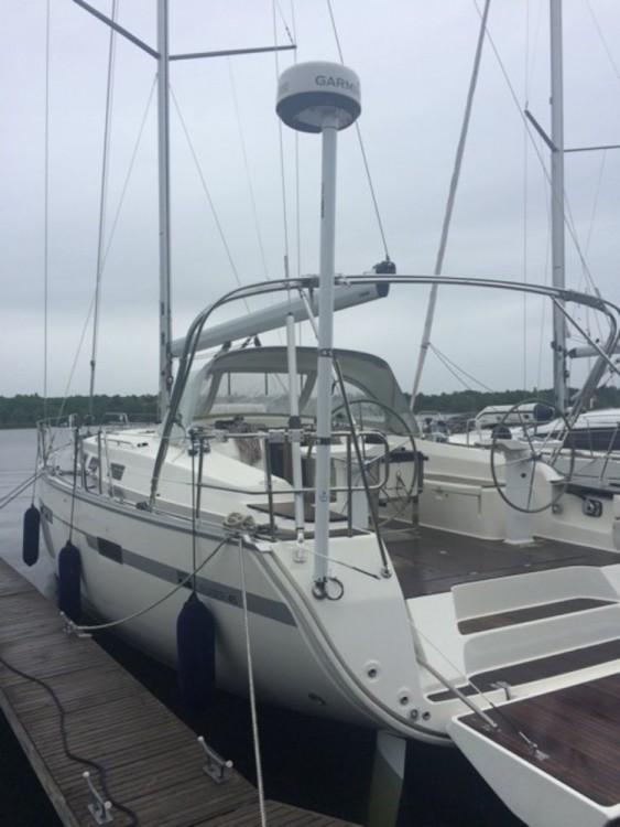 Rental yacht Sweden - Bavaria Cruiser 45 on SamBoat