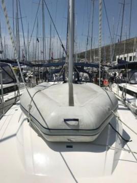 Rent a Bavaria Cruiser 46 Athens