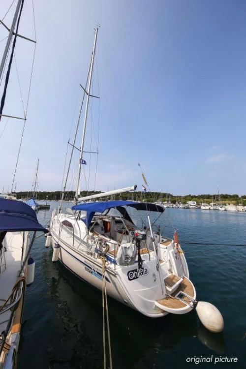 Boat rental Grad Pula cheap Bavaria 40 Vision