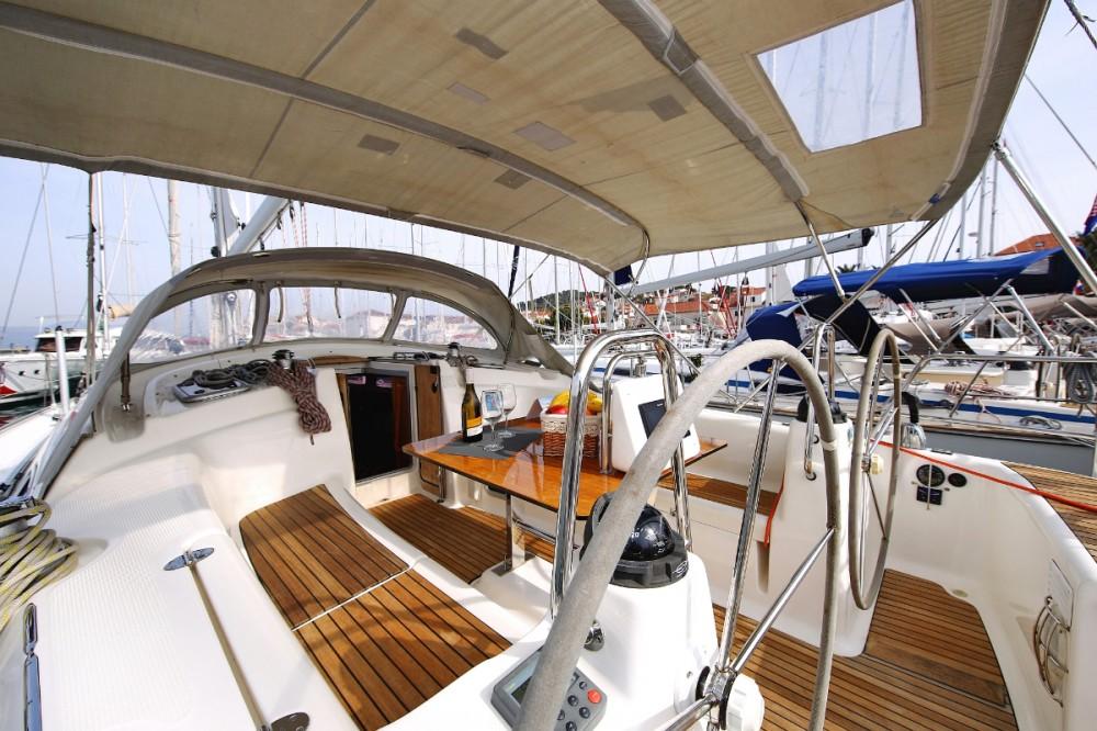 Rental Sailboat in Lefkada - Bavaria Cruiser 43