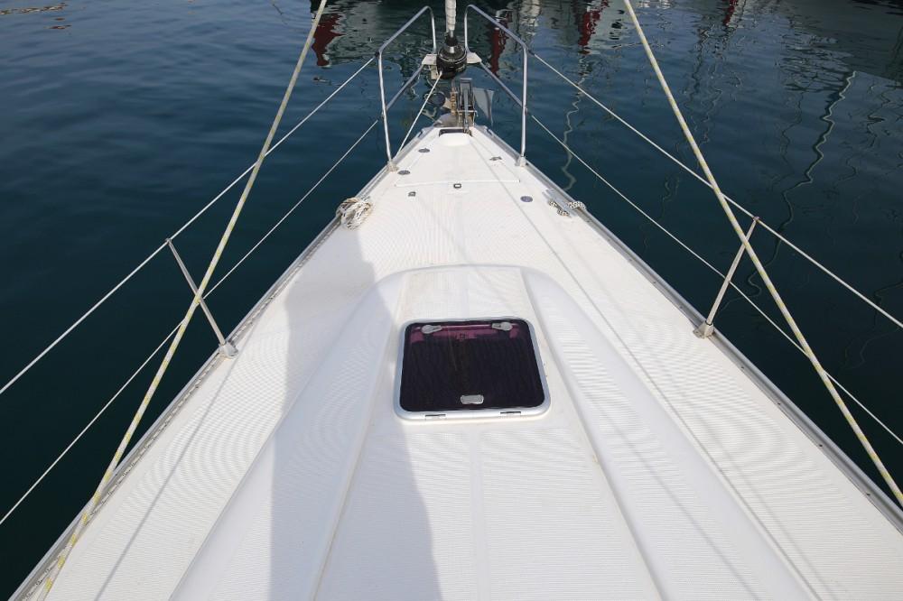 Rental yacht Lefkada - Bavaria Cruiser 43 on SamBoat