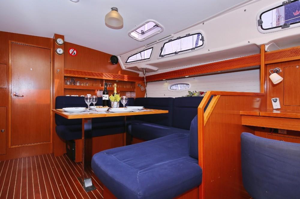 Rent a Bavaria Cruiser 43 Lefkada