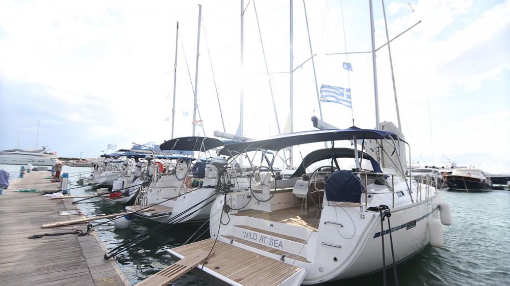 Rent a Bavaria Cruiser 51 Peloponneso