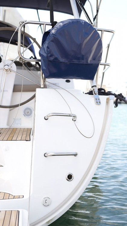 Boat rental Peloponneso cheap Cruiser 51