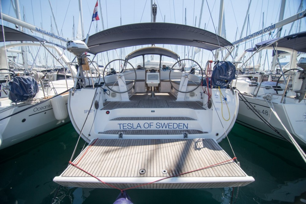 Hire Sailboat with or without skipper Bavaria Balearic Islands