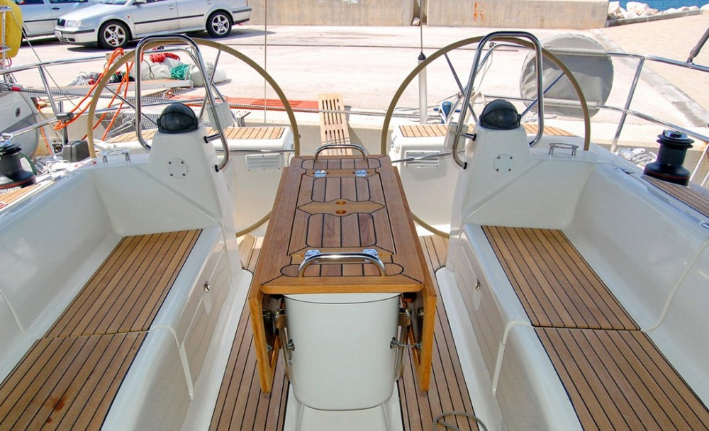 Rental yacht Croatia - Bavaria Bavaria 46 Cruiser on SamBoat