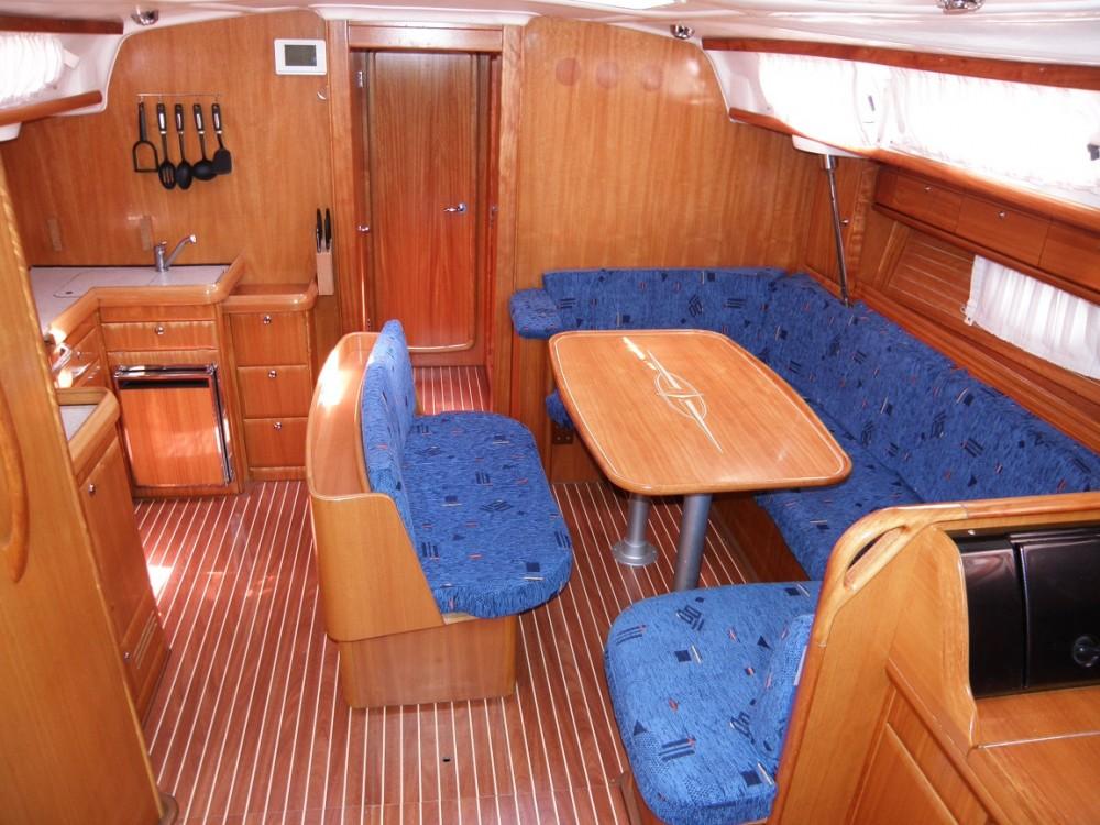 Rental Sailboat in Croatia - Bavaria Bavaria 46 Cruiser