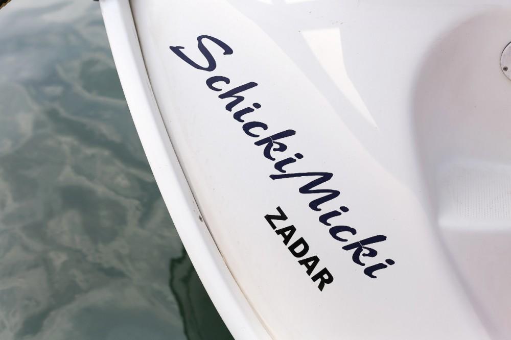 Boat rental Bavaria Cruiser 46 in Grad Pula on Samboat