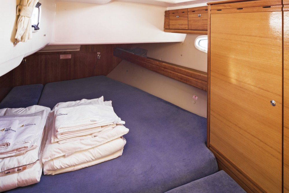 Rental Sailboat in Sweden - Dufour Dufour 375 Grand Large