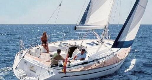 Rent a Bavaria Bavaria 47 Cruiser Biograd na Moru