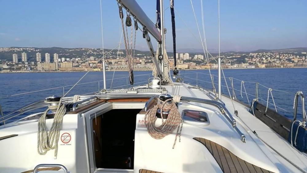 Boat rental Bavaria Bavaria 49 in Grad Rijeka on Samboat