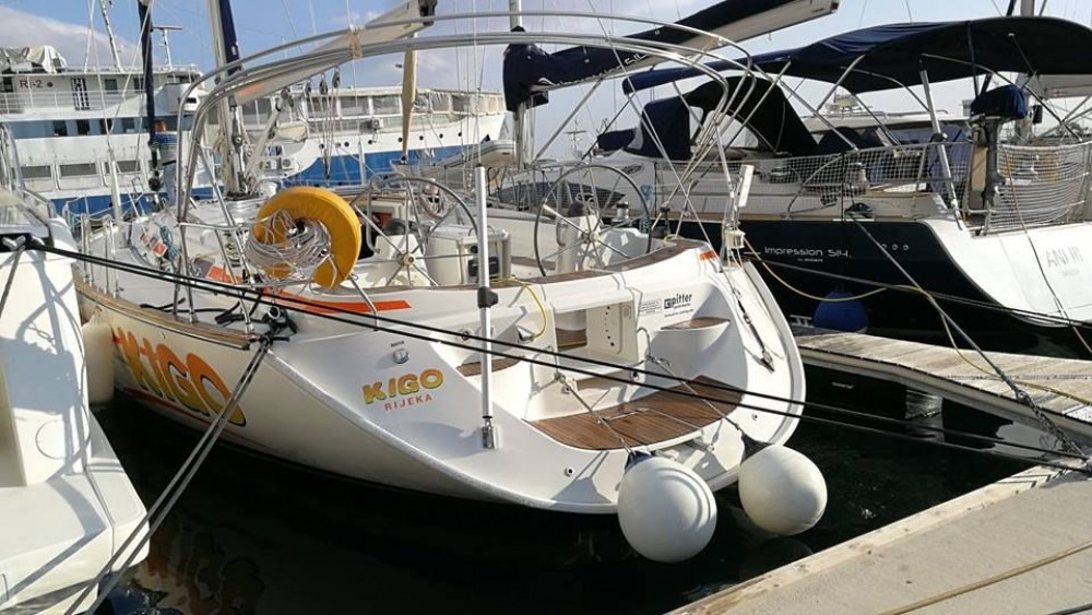 Rental Sailboat in Grad Rijeka - Bavaria Bavaria 49