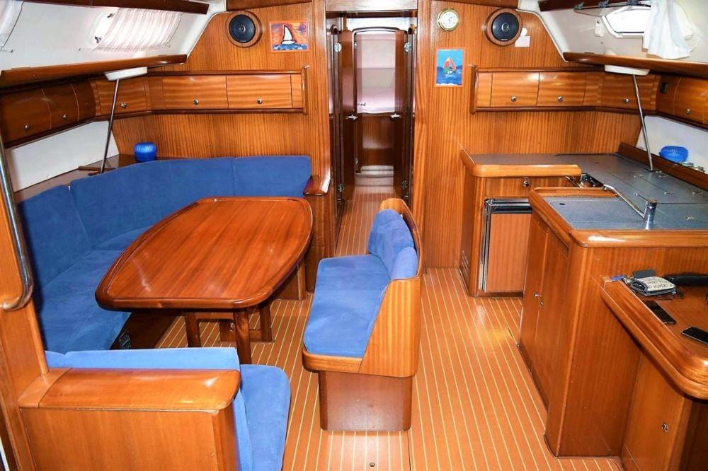 Boat rental Grad Rijeka cheap Bavaria 49