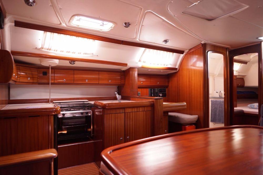 Boat rental Bavaria Bavaria 49 in Split on Samboat