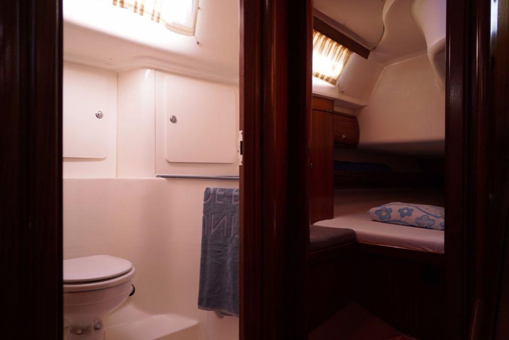 Rental yacht Split - Bavaria Bavaria 49 on SamBoat