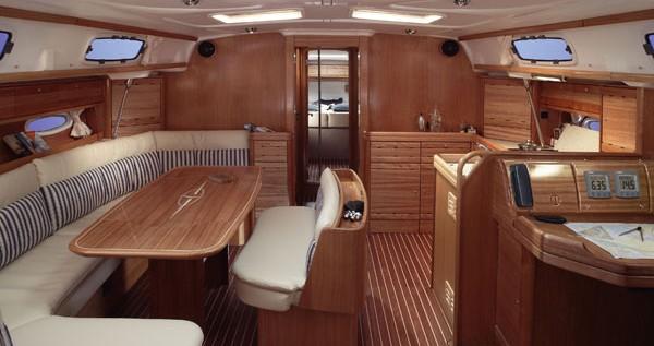 Boat rental Bavaria Bavaria 50 Cruiser in Jezera on Samboat