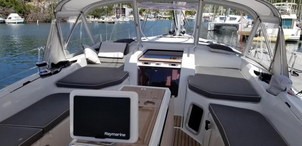 Rental yacht New England - Jeanneau Jeanneau 51 on SamBoat