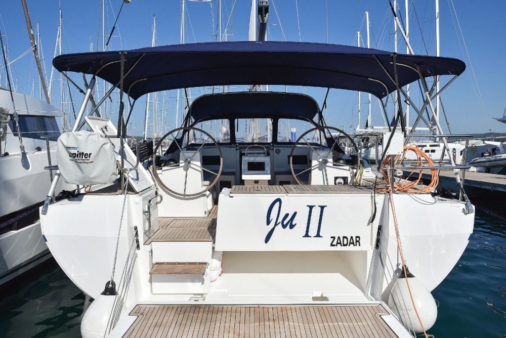 Boat rental Bavaria C 45 in  on Samboat